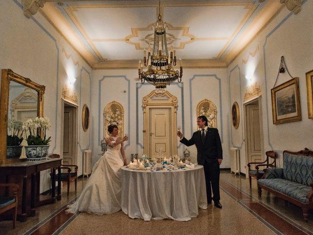 Il matrimonio di Luca e Veronika a Albissola Marina, Savona 14