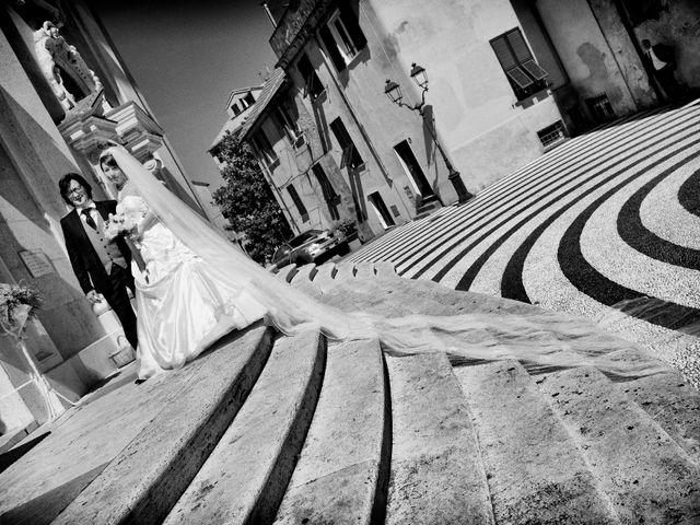 Il matrimonio di Luca e Veronika a Albissola Marina, Savona 17