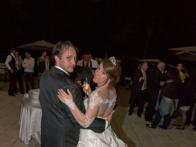 Il matrimonio di Luca e Veronika a Albissola Marina, Savona 19