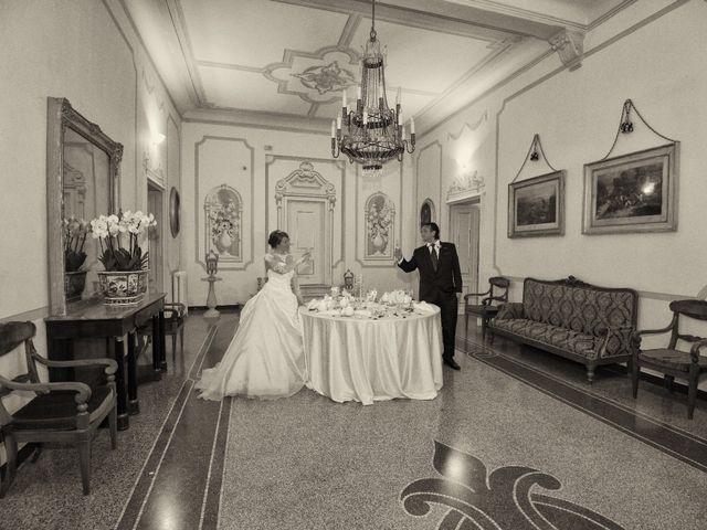 Il matrimonio di Luca e Veronika a Albissola Marina, Savona 20