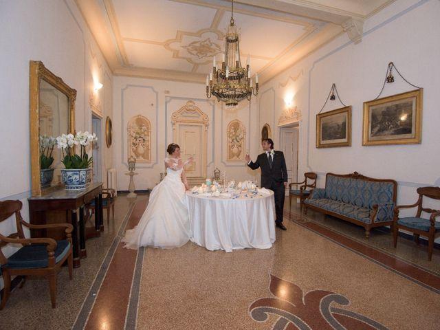 Il matrimonio di Luca e Veronika a Albissola Marina, Savona 21