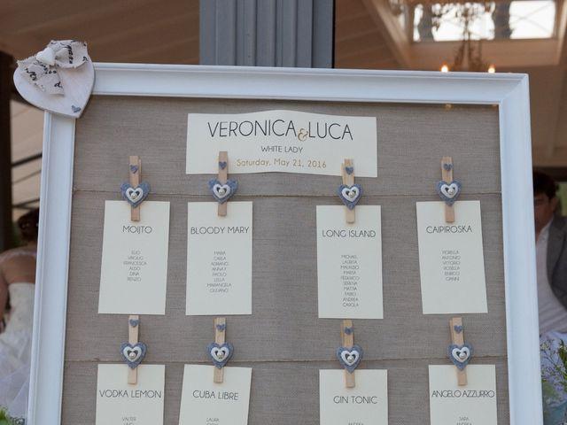 Il matrimonio di Luca e Veronika a Albissola Marina, Savona 22