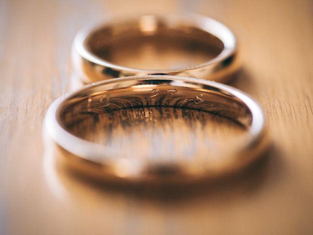 Il matrimonio di Gioele e Daniela a Pasiano di Pordenone, Pordenone 4