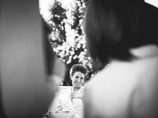Il matrimonio di Gioele e Daniela a Pasiano di Pordenone, Pordenone 11