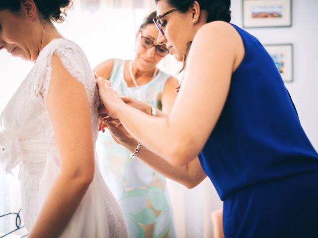 Il matrimonio di Gioele e Daniela a Pasiano di Pordenone, Pordenone 12