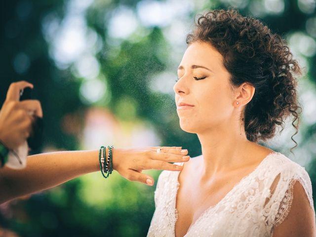 Il matrimonio di Gioele e Daniela a Pasiano di Pordenone, Pordenone 13