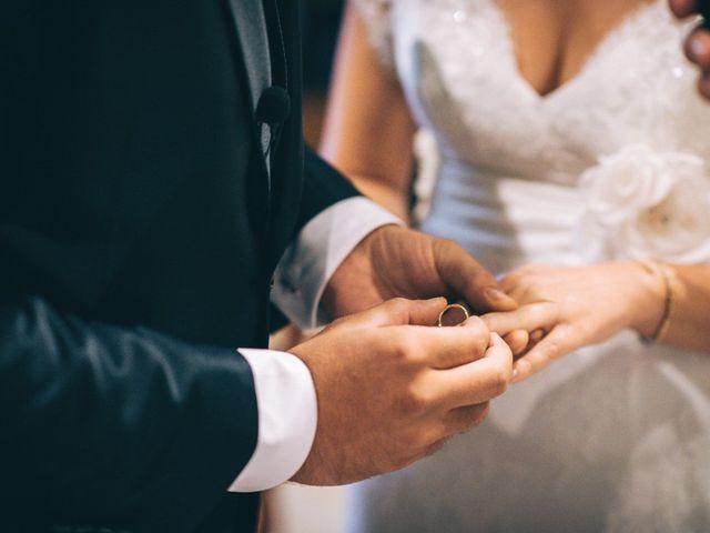 Il matrimonio di Gioele e Daniela a Pasiano di Pordenone, Pordenone 16