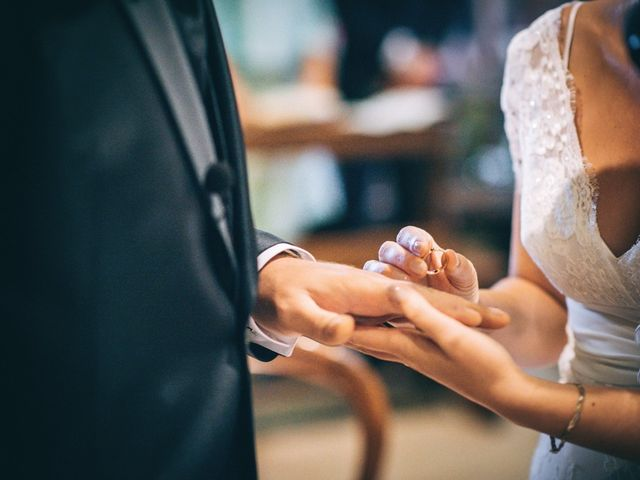 Il matrimonio di Gioele e Daniela a Pasiano di Pordenone, Pordenone 17