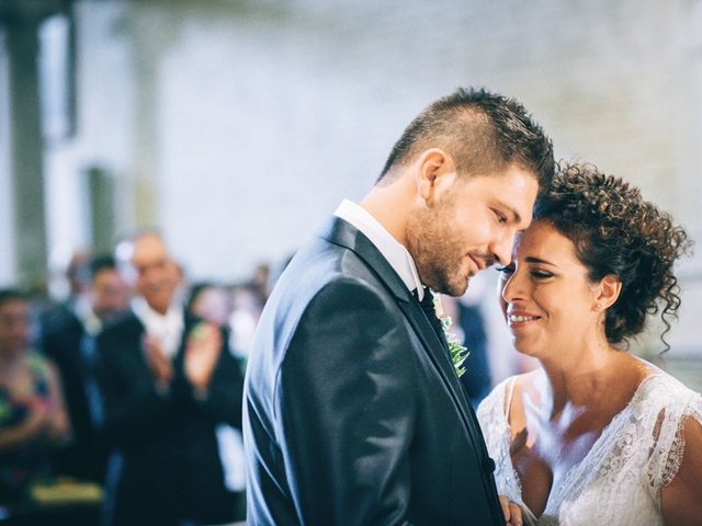 Il matrimonio di Gioele e Daniela a Pasiano di Pordenone, Pordenone 18