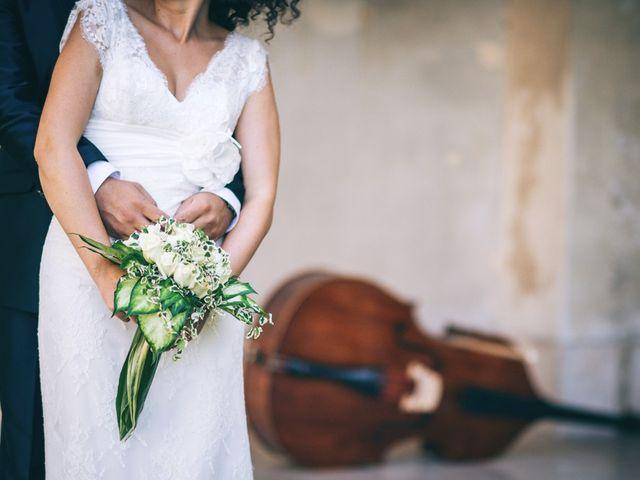 Il matrimonio di Gioele e Daniela a Pasiano di Pordenone, Pordenone 22