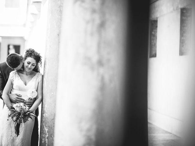 Il matrimonio di Gioele e Daniela a Pasiano di Pordenone, Pordenone 23