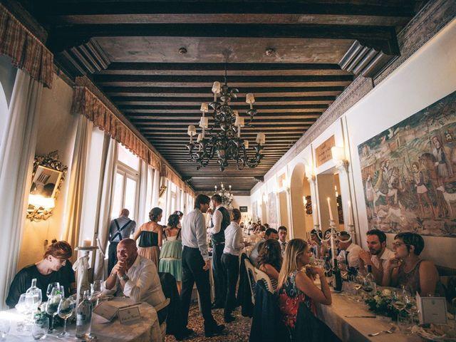 Il matrimonio di Gioele e Daniela a Pasiano di Pordenone, Pordenone 25