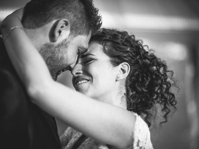 Il matrimonio di Gioele e Daniela a Pasiano di Pordenone, Pordenone 34