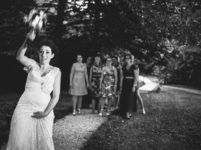 Il matrimonio di Gioele e Daniela a Pasiano di Pordenone, Pordenone 39