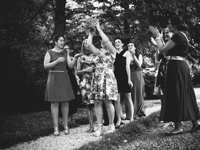 Il matrimonio di Gioele e Daniela a Pasiano di Pordenone, Pordenone 40