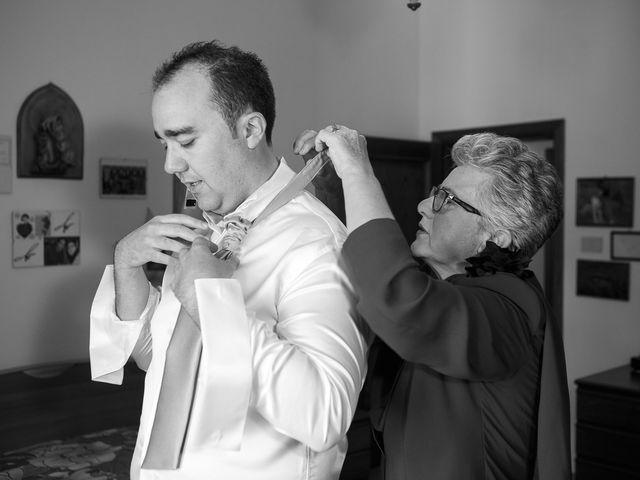 Il matrimonio di Gianni e Katia a Poggibonsi, Siena 2