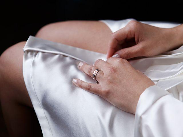 Il matrimonio di Gianni e Katia a Poggibonsi, Siena 6