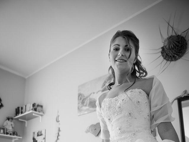 Il matrimonio di Gianni e Katia a Poggibonsi, Siena 15