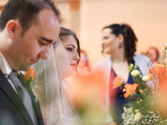 Il matrimonio di Gianni e Katia a Poggibonsi, Siena 24