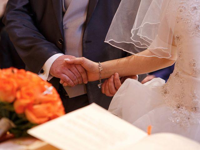 Il matrimonio di Gianni e Katia a Poggibonsi, Siena 26
