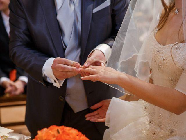 Il matrimonio di Gianni e Katia a Poggibonsi, Siena 27