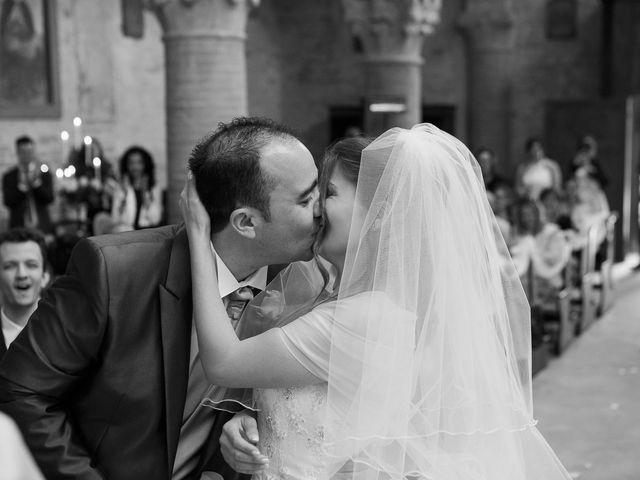 Il matrimonio di Gianni e Katia a Poggibonsi, Siena 30