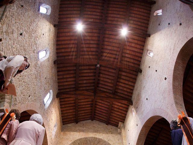 Il matrimonio di Gianni e Katia a Poggibonsi, Siena 31
