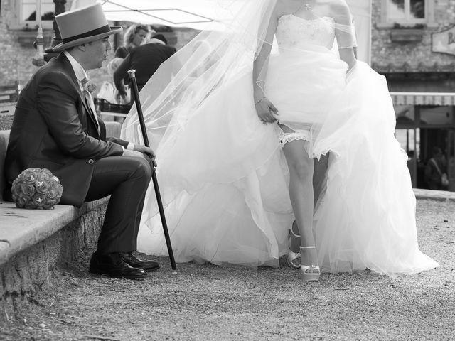 Il matrimonio di Gianni e Katia a Poggibonsi, Siena 37