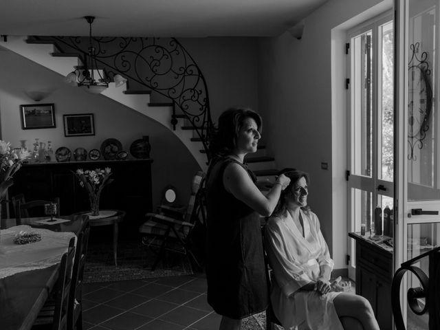 Il matrimonio di Bartolo e Rossana a Cefalù, Palermo 3