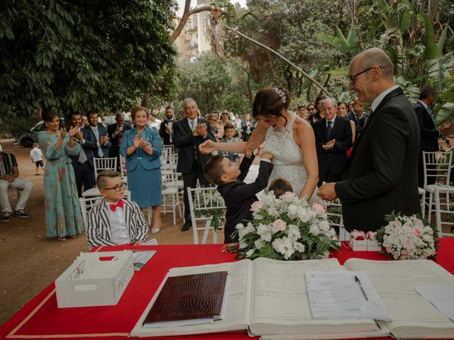 Il matrimonio di Bartolo e Rossana a Cefalù, Palermo 15
