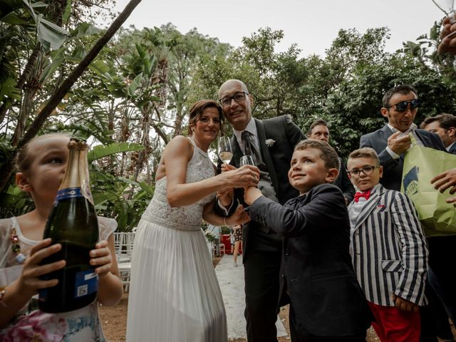 Il matrimonio di Bartolo e Rossana a Cefalù, Palermo 16