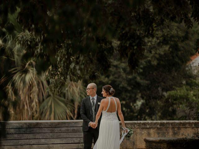 Il matrimonio di Bartolo e Rossana a Cefalù, Palermo 17