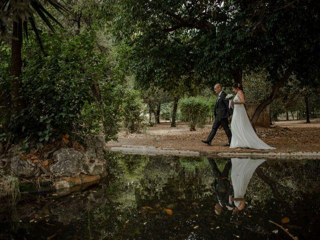 Il matrimonio di Bartolo e Rossana a Cefalù, Palermo 18