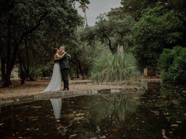 Il matrimonio di Bartolo e Rossana a Cefalù, Palermo 19