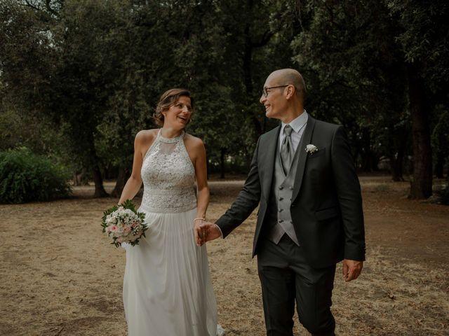 Le nozze di Rossana e Bartolo