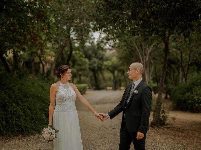 Il matrimonio di Bartolo e Rossana a Cefalù, Palermo 20