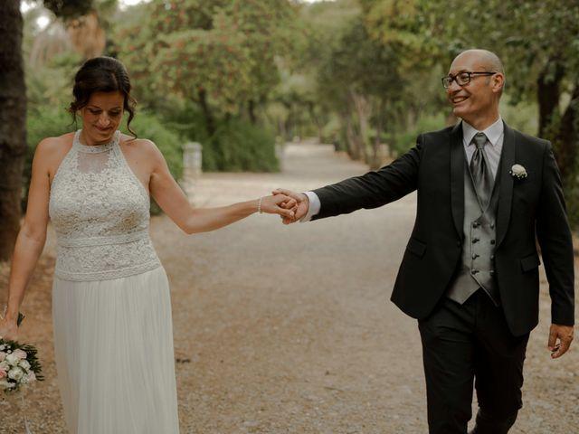 Il matrimonio di Bartolo e Rossana a Cefalù, Palermo 22