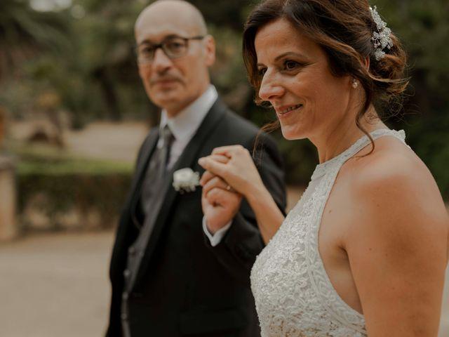Il matrimonio di Bartolo e Rossana a Cefalù, Palermo 23