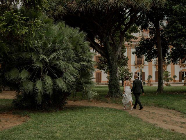 Il matrimonio di Bartolo e Rossana a Cefalù, Palermo 25