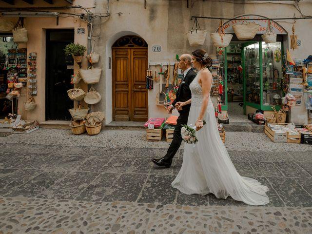 Il matrimonio di Bartolo e Rossana a Cefalù, Palermo 26