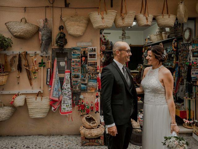 Il matrimonio di Bartolo e Rossana a Cefalù, Palermo 27