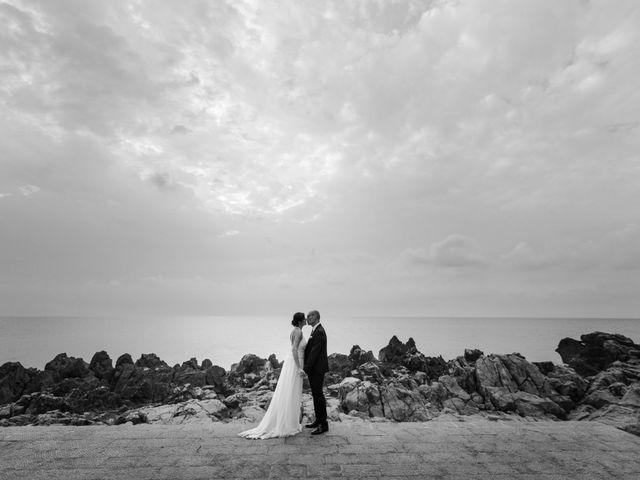Il matrimonio di Bartolo e Rossana a Cefalù, Palermo 28