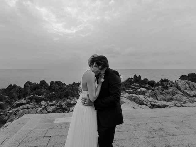 Il matrimonio di Bartolo e Rossana a Cefalù, Palermo 29