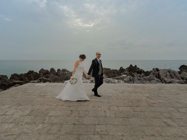 Il matrimonio di Bartolo e Rossana a Cefalù, Palermo 31