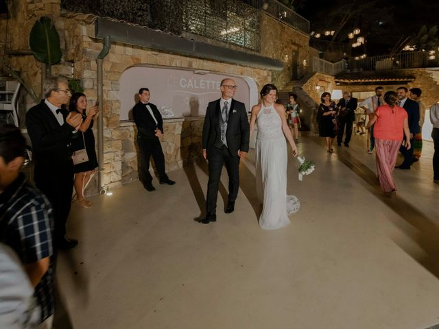Il matrimonio di Bartolo e Rossana a Cefalù, Palermo 34