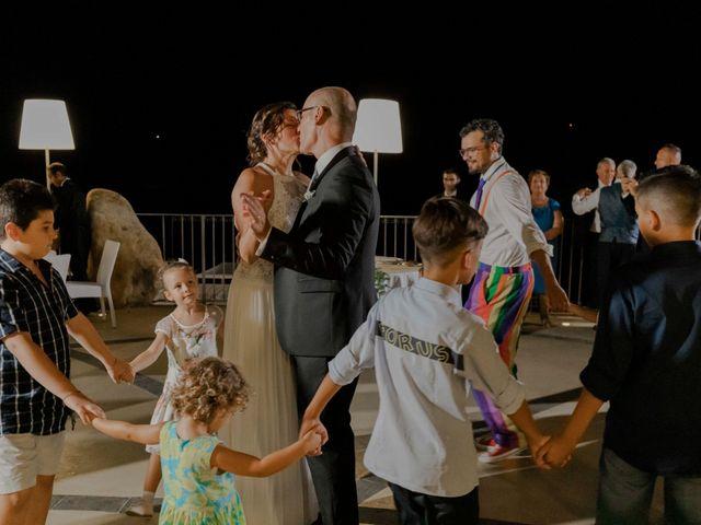 Il matrimonio di Bartolo e Rossana a Cefalù, Palermo 35