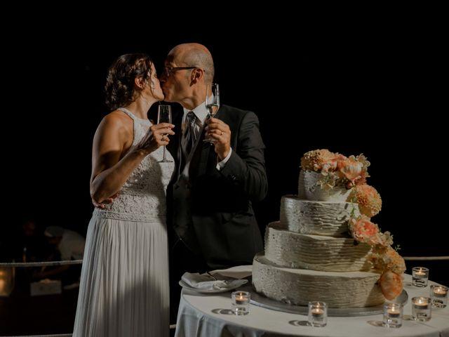 Il matrimonio di Bartolo e Rossana a Cefalù, Palermo 39
