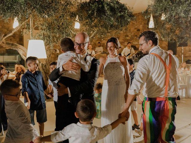 Il matrimonio di Bartolo e Rossana a Cefalù, Palermo 40