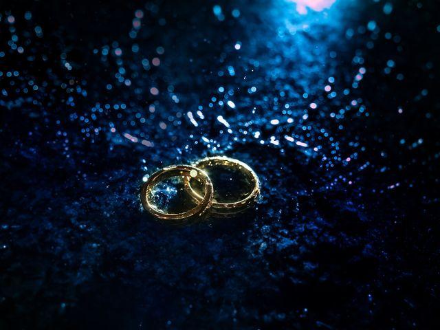 Il matrimonio di Elena e Marco a Tricase, Lecce 3