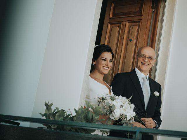 Il matrimonio di Elena e Marco a Tricase, Lecce 20